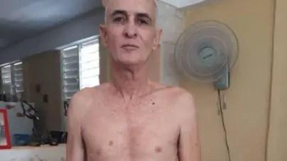 ¡Alegría: Excarcelado Roberto Quiñones!