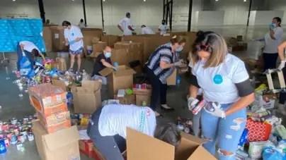 Dueños de la ayuda humanitaria enviada a Cuba podrían demandar a la Aduana