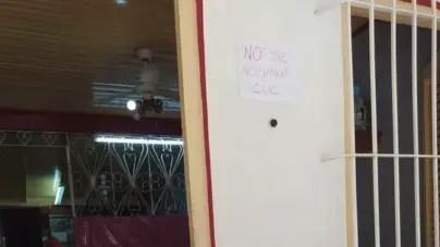 Cafeterías particulares en Mayabeque ya no aceptan el pago en CUC
