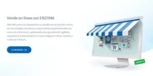 EnZona comenzará pruebas para pagar en bodegas a través de su plataforma