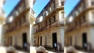 """""""Fue una muerte muy triste"""": la tragedia de otro derrumbe en La Habana"""