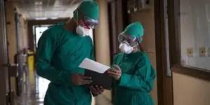 Cuba registra nuevo récord de casos de COVID-19 y dos fallecidos