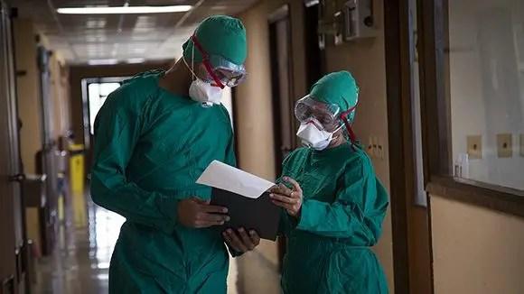 COVID-19: Cuba sigue sin vacunar y vuelve a reportar cuatro muertes