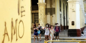 """Cuba: cibersexo y """"jineteo"""" virtual en tiempos de la COVID-19"""