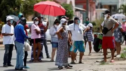 Cuba: miseria para muchos, riqueza para pocos