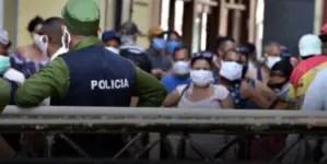 """Cuba: """"Estado de Derecho"""" … sin derechos"""
