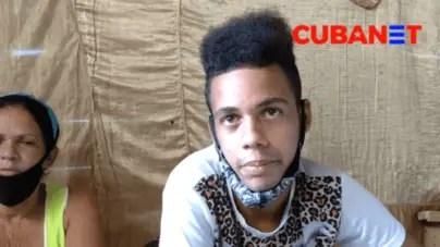 """""""Tengo miedo a las represalias"""": joven cubano denuncia amenazas del régimen"""