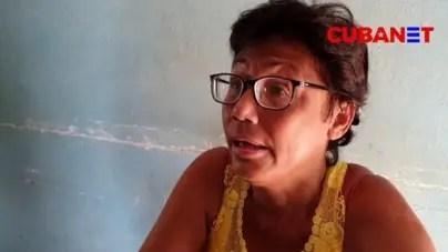 Esposa de Silverio denuncia trabas en prisión para hacerle llegar comida