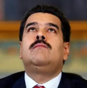 """Nicolás Maduro: """"Pronto vamos a estar fabricando drones"""""""