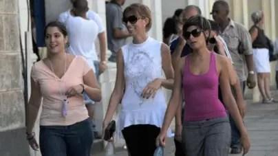Activistas dispuestas a trabajar con la FMC a favor de las mujeres en Cuba
