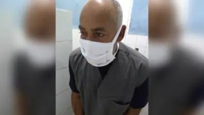 Tribunal de La Habana niega encarcelamiento del opositor Noel Díaz