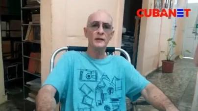 """Roberto Quiñones: """"Ha sido un año muy difícil pero no me arrepiento de nada"""""""