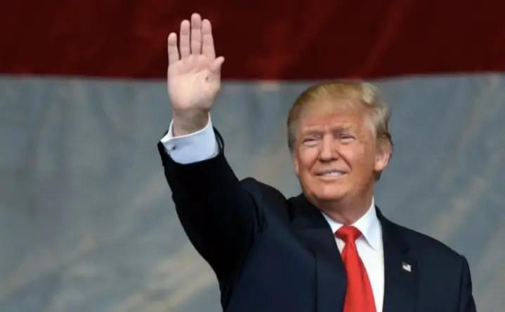 Casa Blanca: Trump respalda a quienes luchan por la libertad en la región
