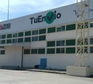 CIMEX dejará a La Habana con una sola tienda de TuEnvío