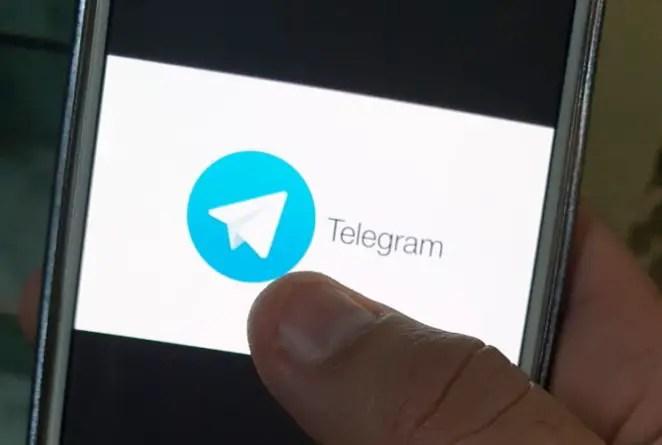 ETECSA desbloquea la plataforma de mensajería Telegram