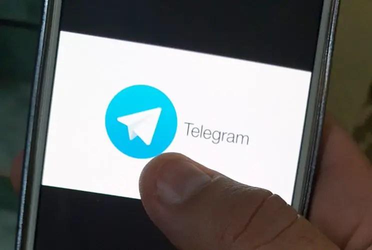Telegram, VPN, Proxy, Cuba