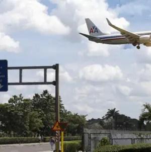 Pasajes Miami-Habana se disparan ante inminente reanudación de vuelos
