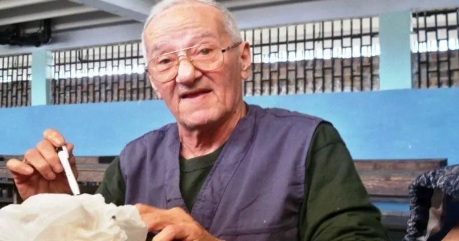 Armando Sosa Fortuny Cuba
