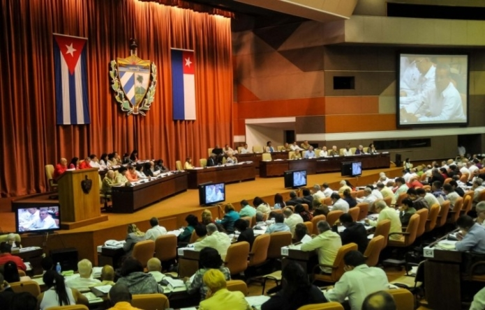 """Nueva ley en Cuba vuelve """"intocables"""" a diputados provinciales y nacionales"""