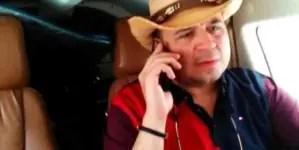 Testaferro de exgobernador chavista vive con lujos en cárcel de la DGCIM