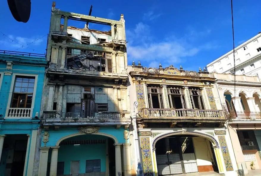 vivienda Cuba