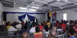 Pastor tunero denuncia hostigamiento por parte del régimen cubano