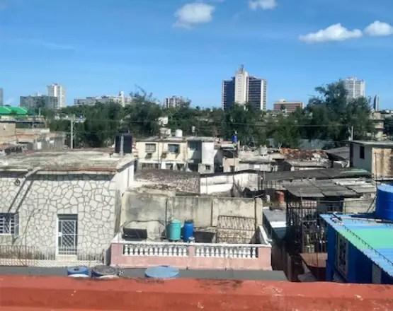 Cuba: entre cielo y tierra