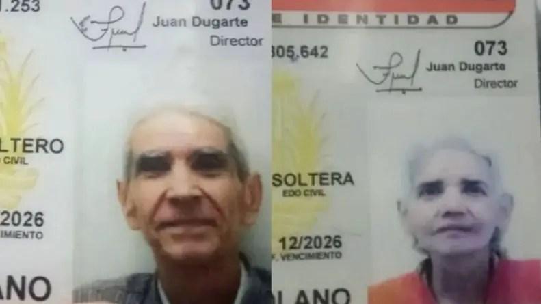 Hallan a dos ancianos muertos por desnutrición en Venezuela