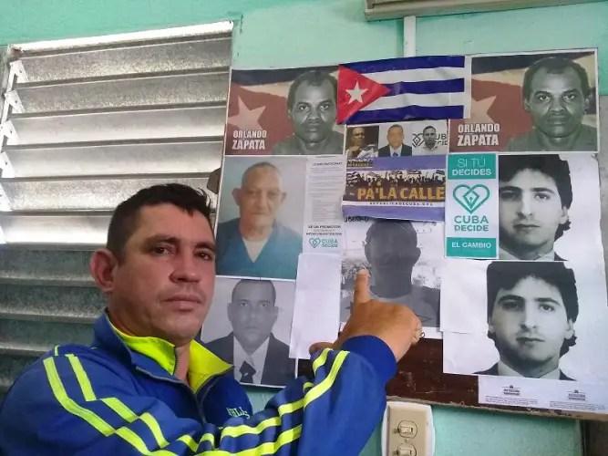 derechos Cuba