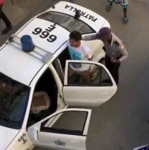 CIDH denuncia violenta represión en Cuba este 10 de octubre