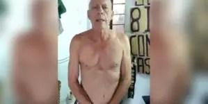 """""""Me tiraron como un tareco"""": Veterano de Angola denuncia abandono en Cuba:"""