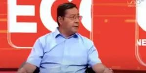 Candidato de Evo Morales admite fraude en las elecciones de 2019