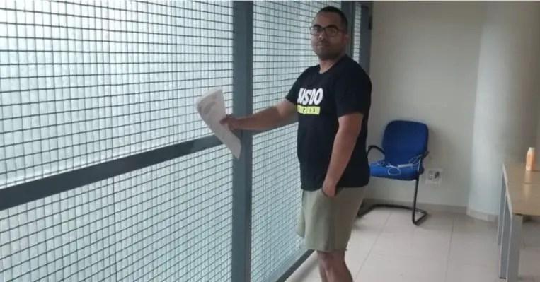 España niega asilo político a un cubano en Aeropuerto de Barcelona