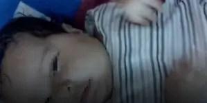"""Denuncian muerte de una bebé de dos meses por """"negligencia médica"""""""