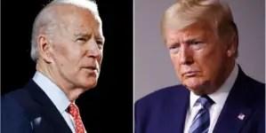 Congreso de EEUU valida triunfo electoral de Joe Biden