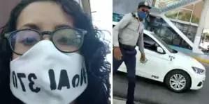 Arrestan en La Habana a Camila Acosta, periodista de CubaNet