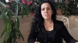 Camila Acosta, Cuba