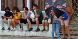Repuntan los casos de coronavirus en Cuba: 83 más en el último día