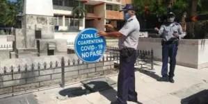 Cuba: Otra muerte por COVID-19 y más de medio centenar de nuevos casos