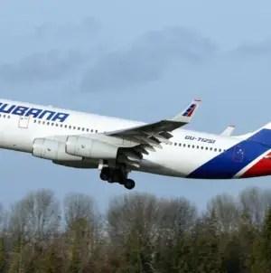 Cubana de Aviación reinicia vuelos entre Madrid y Santiago de Cuba