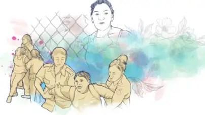 ¡Cubanas libres ya!: Activistas exigen el cese de la represión contra las mujeres