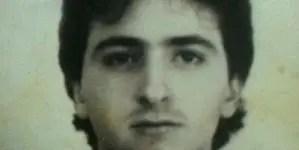 Régimen da pase carcelario a Ernesto Borges luego de 22 años en prisión