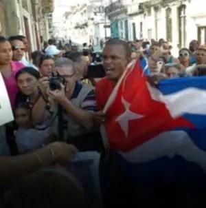 ¿Y si ocurre un estallido social en Cuba?