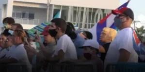 """Free Cuba Fest: """"Libertad para Cuba, juntos somos más"""""""