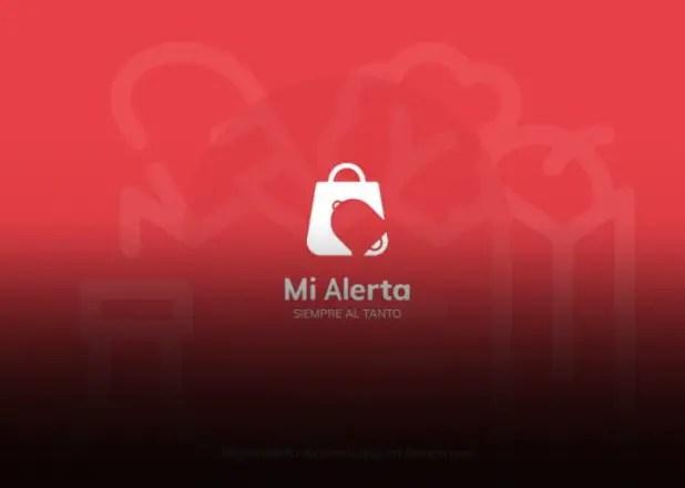 """""""Mi alerta"""", la aplicación para poder comprar """"TuEnvío"""""""