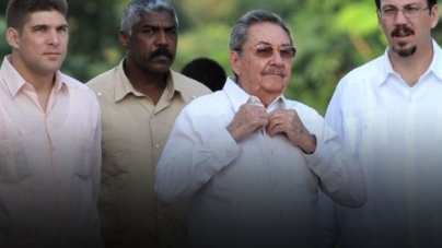 Yo quiero saber de Raúl Castro