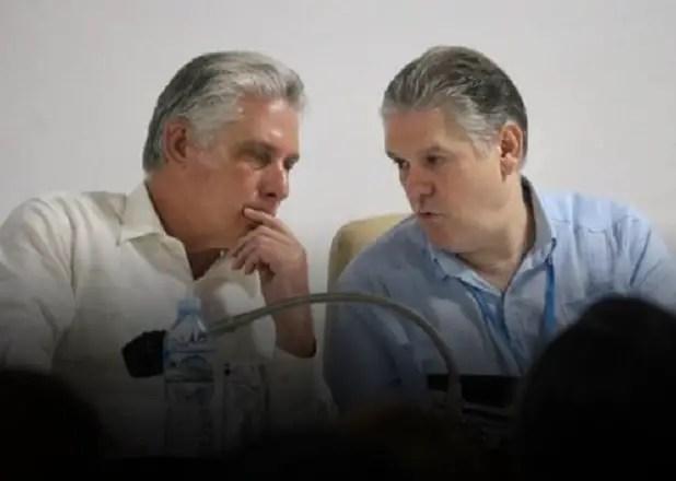 Los subterfugios del discurso de la dictadura