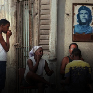 ¿Por cuál modelo económico apostaría Che Guevara?