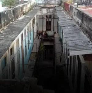 Alerta en la Habana Vieja: otro edificio a punto de derrumbarse