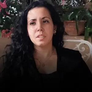 Camila Acosta, un ejemplo de libertad y esperanza